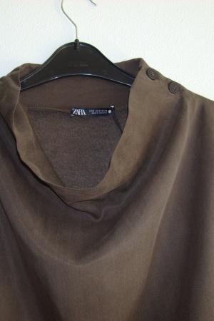 Стильные женские свитшоты от Зара (Испания) - Зара ZR0869-cl-S #2