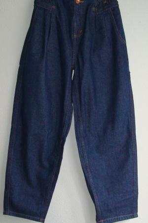 Ультра модные женские джинсы от  Зара (Испания) - Зара ZR0872-cl-36