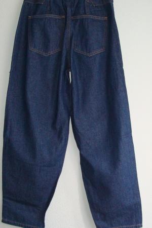 Ультра модные женские джинсы от  Зара (Испания) - Зара ZR0872-cl-36 #2