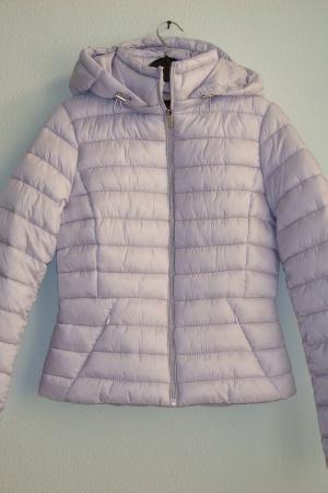 Красивая женская куртка от Зара Испания - Зара ZR0878-cl-S