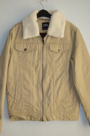 Стильные мужские демисезонные куртки от Зара - Зара ZR0880-cl-S