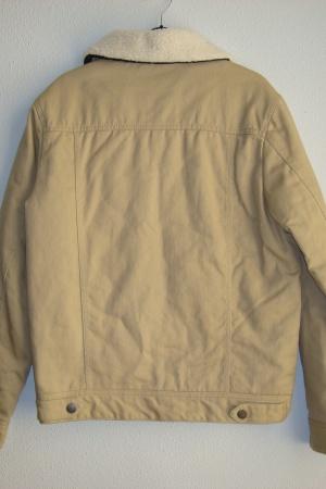 Стильные мужские демисезонные куртки от Зара - Зара ZR0880-cl-S #2