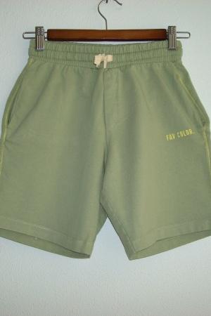 Трикотажные шорты для мальчиков от Зара (Испания) - Зара ZR0881-cl-140