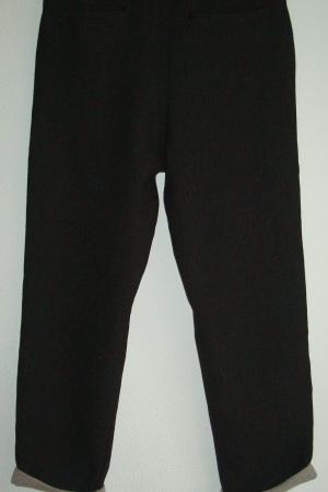 Стильные теплые штаны для мальчика-подростка от Зарa (Испания) - Зара ZR0890-cl-164 #2