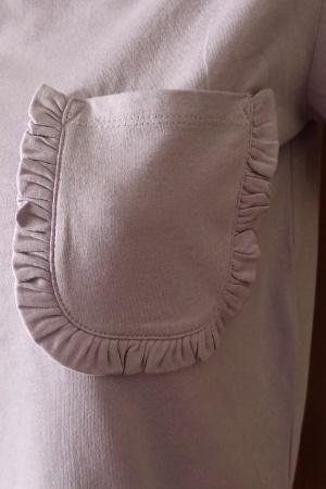 Модные женские футболки от Зарa - Зара ZR0912-cl-S #2