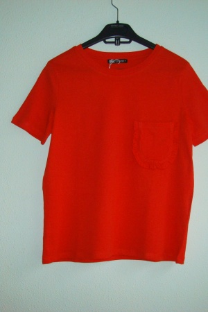 Трендовые женские футболки от Зара - Зара ZR0914-cl-S