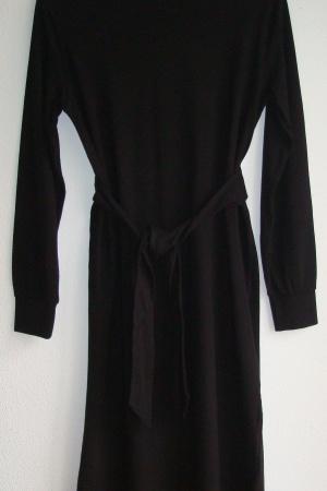 Стильное трикотажное женское платье от Зара (Испания) - Зара ZR0960-cl-S