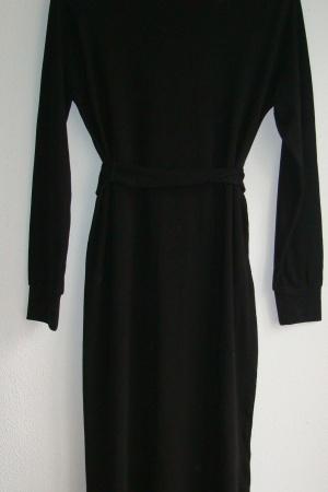 Стильное трикотажное женское платье от Зара (Испания) - Зара ZR0960-cl-S #2