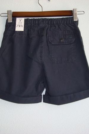 Летние шорты для мальчиков от Зара (Испания) - Зара ZR0973-cl-122 #2