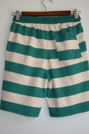 Стильные трикотажные шорты для мальчиков от Зара (Испания) - Зара ZR0977-cl-140 #2