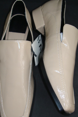 Женские туфли лоферы от Зара (Испания) - Зара ZR0990-sh-36