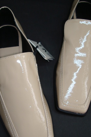 Женские туфли лоферы от Зара (Испания) - Зара ZR0990-sh-36 #2