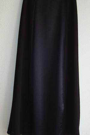 Стильная женская юбка в пол от Зара (Испания) - Зара ZR0993-cl-S