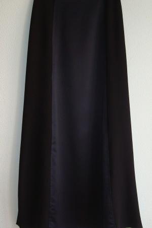 Стильная женская юбка в пол от Зара (Испания) - Зара ZR0993-cl-S #2