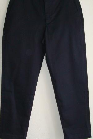 Стильные мужские брюки - чиносы от Зара (Испания) - Зара ZR0994-cl-М
