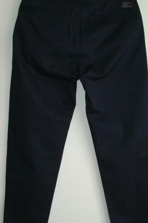 Стильные мужские брюки - чиносы от Зара (Испания) - Зара ZR0994-cl-М #2