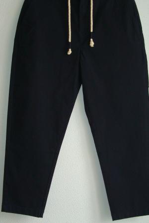 Трендовые мужские штаны от  Зара (Испания) - Зара ZR0996-cl-40