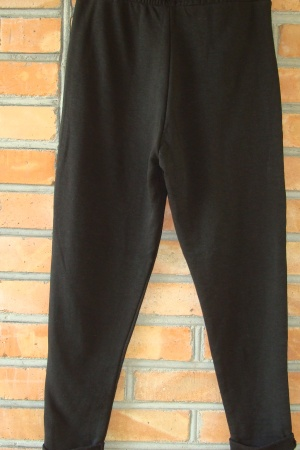 Джоггеры женские Zara Испания - Зара ZR1013-w-M #2