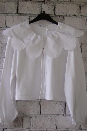 Блуза женская Zara Испания - Зара ZR1027-w-M