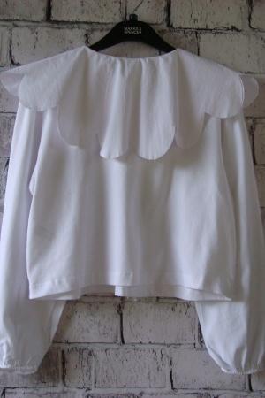 Блуза женская Zara Испания - Зара ZR1027-w-M #2