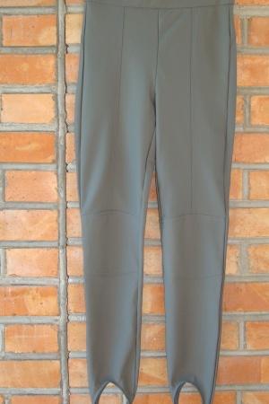 Леггинсы женские Zara Испания - Зара ZR1032-w-S