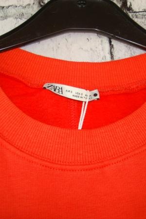 Женские жилетки oversize от Zara Испания - Зара ZR1033-w-M #2